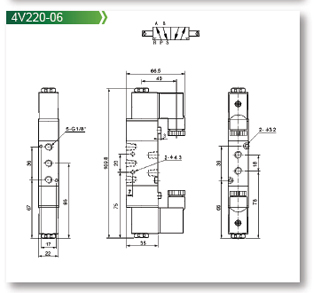 4 Way 2 Position Solenoid Valve Schematic in addition Hydraulic Solenoid Valve Symbol as well Hydraulic Cylinder Schematic Diagram additionally Valve Symbols For Drawings moreover 4 To 2 Encoder Circuit. on pneumatic solenoid schematic