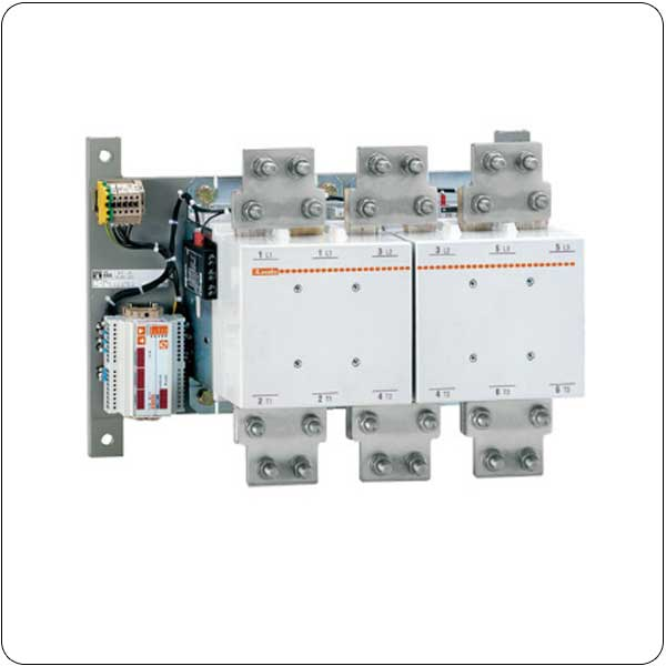 IEC operating current Ith (AC1) = 1250A