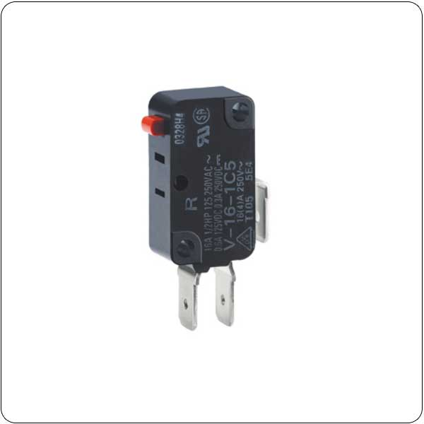 Auxiliary contacts for switch disconnector types GE0160E, GE0200E, GE0160ET4, GE0200ET4, GE1600E and GE1600ET4