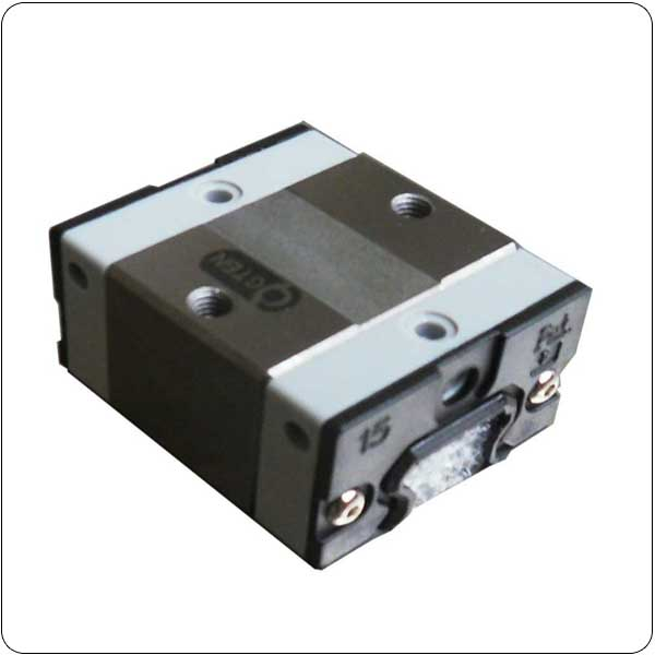 BGX-S-BS Type Profile Rail Bearing Block (Low Assembly Height)