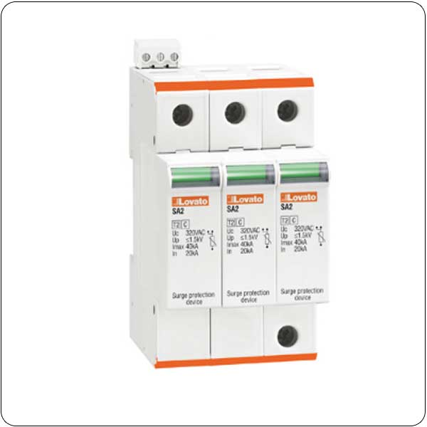 EN short-circuit current rating Iscpv 1000A