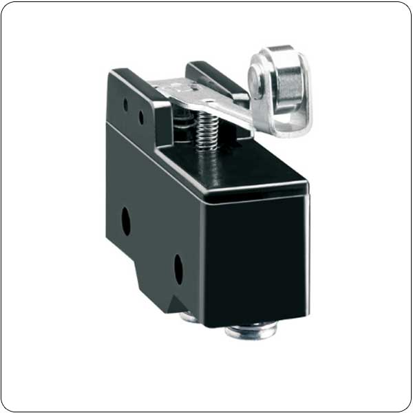 Plastic micro switches, K series