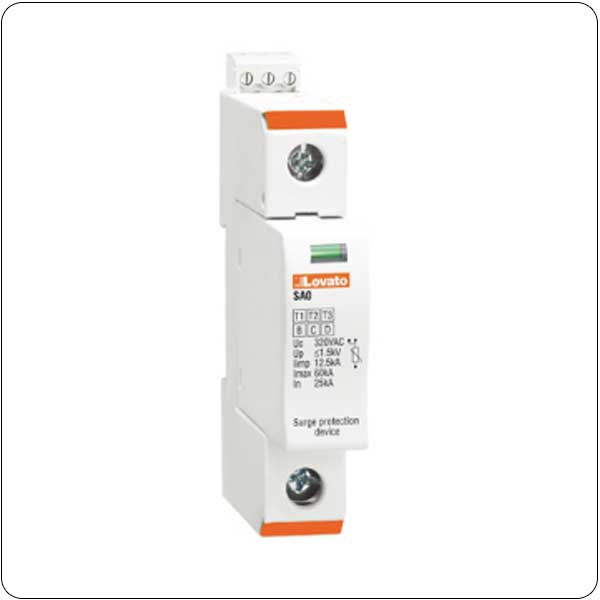 EN short-circuit current rating Iscpv 100A
