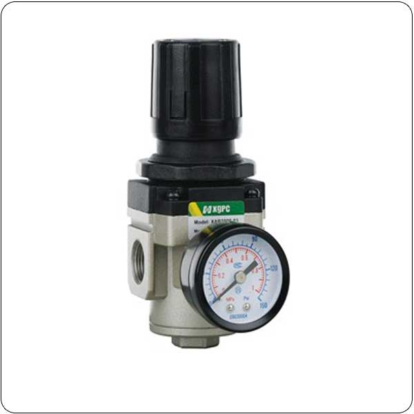 AR Pressure Regulator