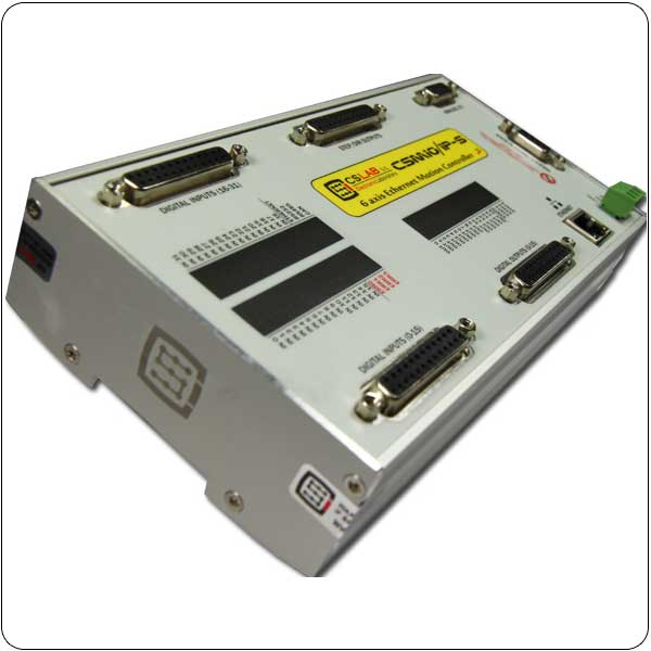 CNC & Motion Controllers