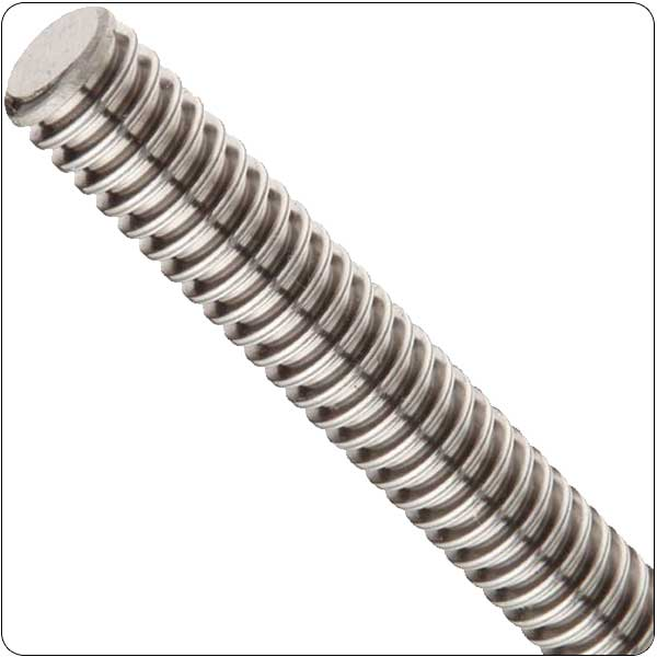 Trapezoidal Leadscrews