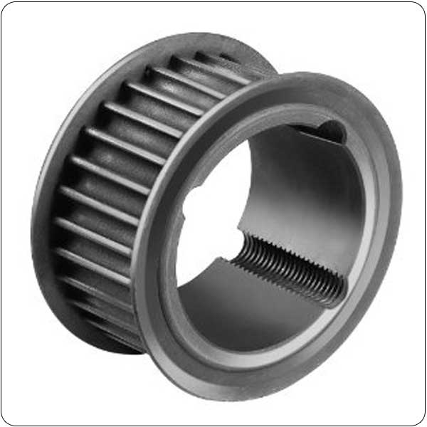 HTD-5M Taper Bush Timing Pulley